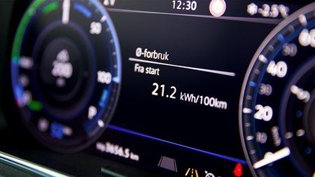 b66865e9 Elbilistene er de som er mest tilbøyelige til å kjøpe elbil også neste  gang. To