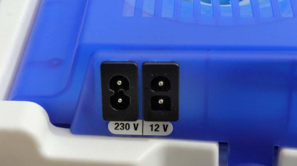 Utestående Test av kjølebokser: Billigst er best | NAF VL-07