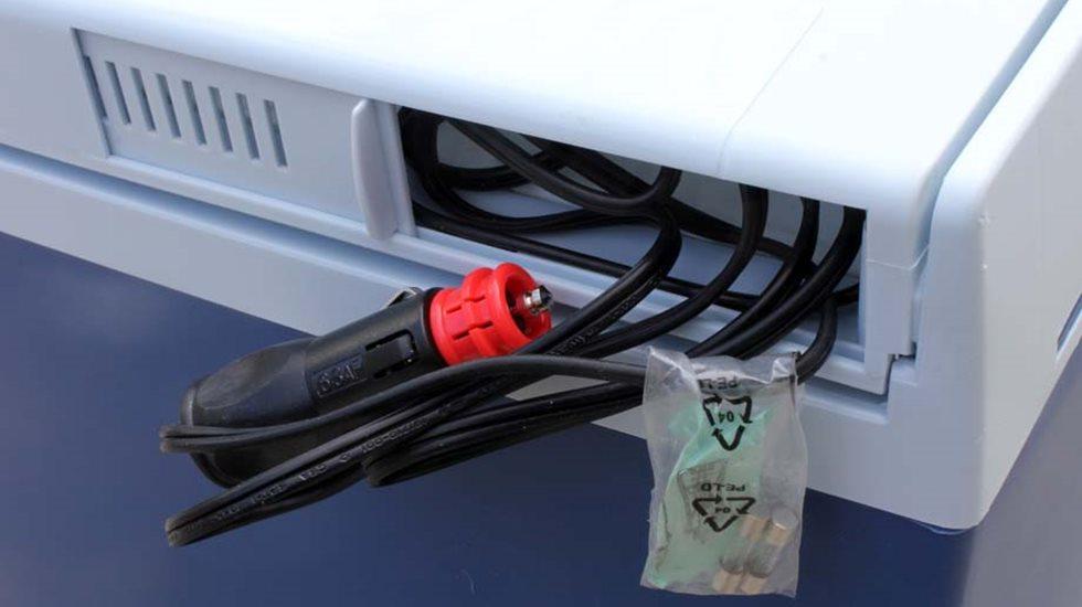Stilig Test av kjølebokser: Billigst er best | NAF KJ-31
