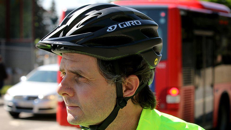 4e08fd7e Test av sykkelhjelmer: Ny teknikk gir økt sikkerhet | NAF