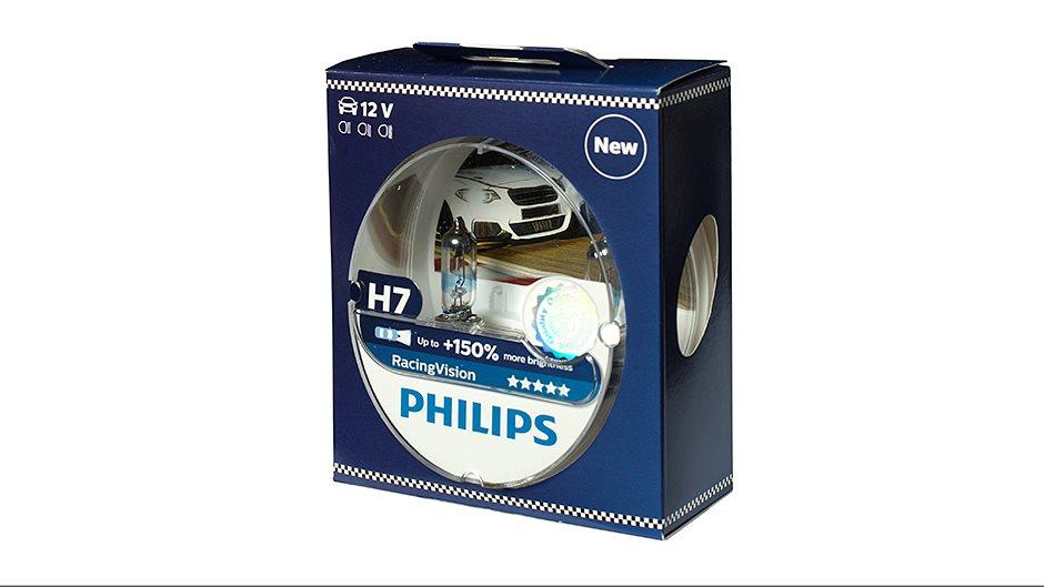 philips racing vision naf. Black Bedroom Furniture Sets. Home Design Ideas