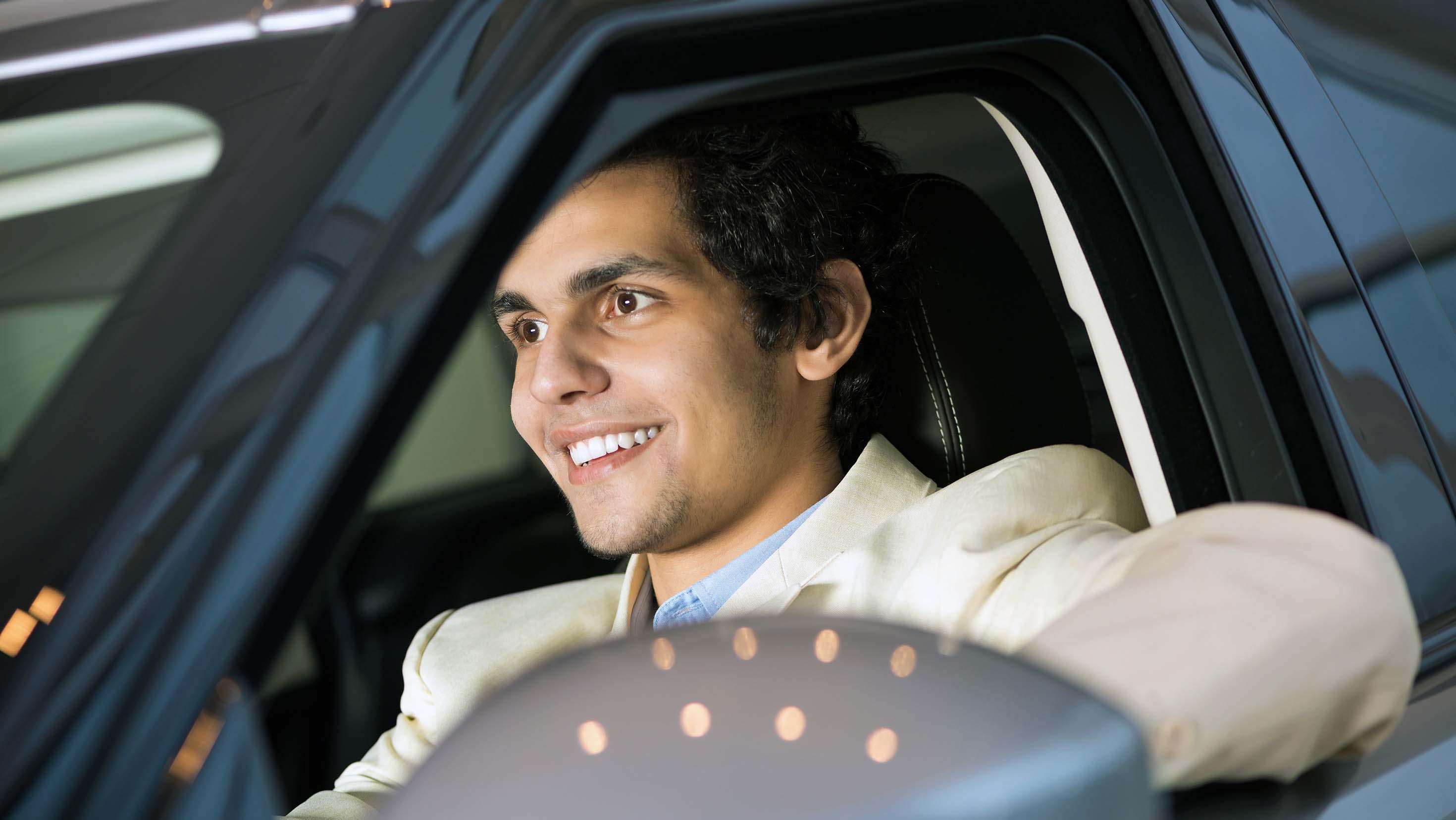 privatleasing av bil
