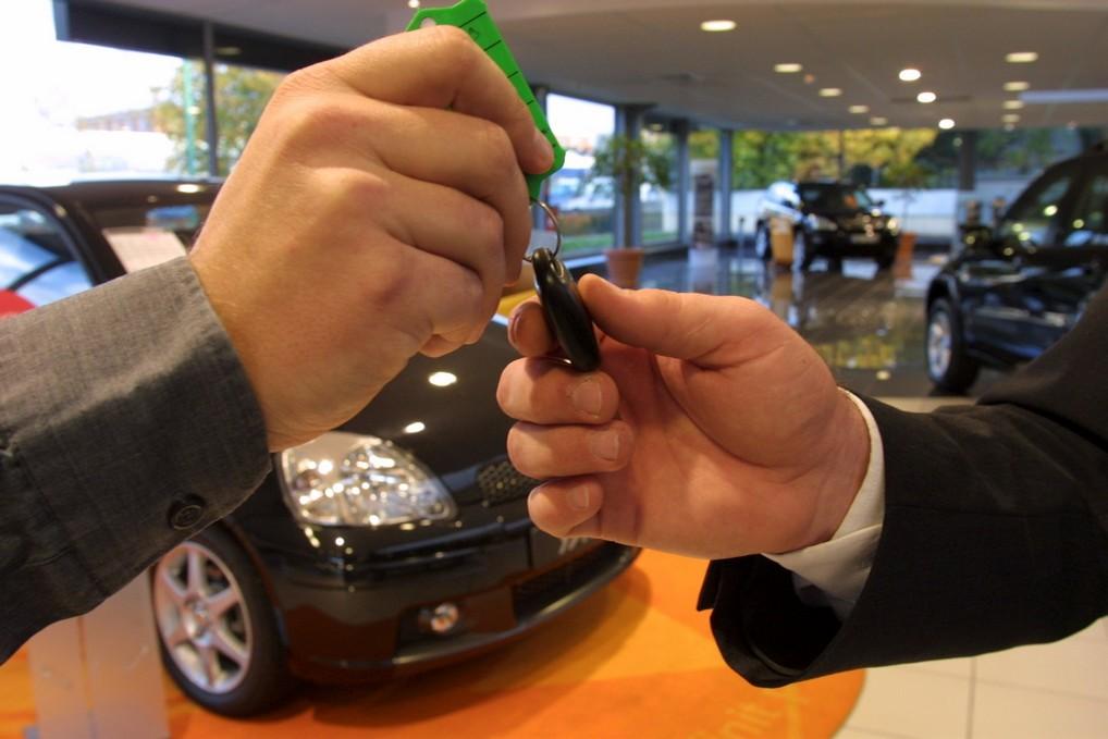 Kjøpe bil med heftelser