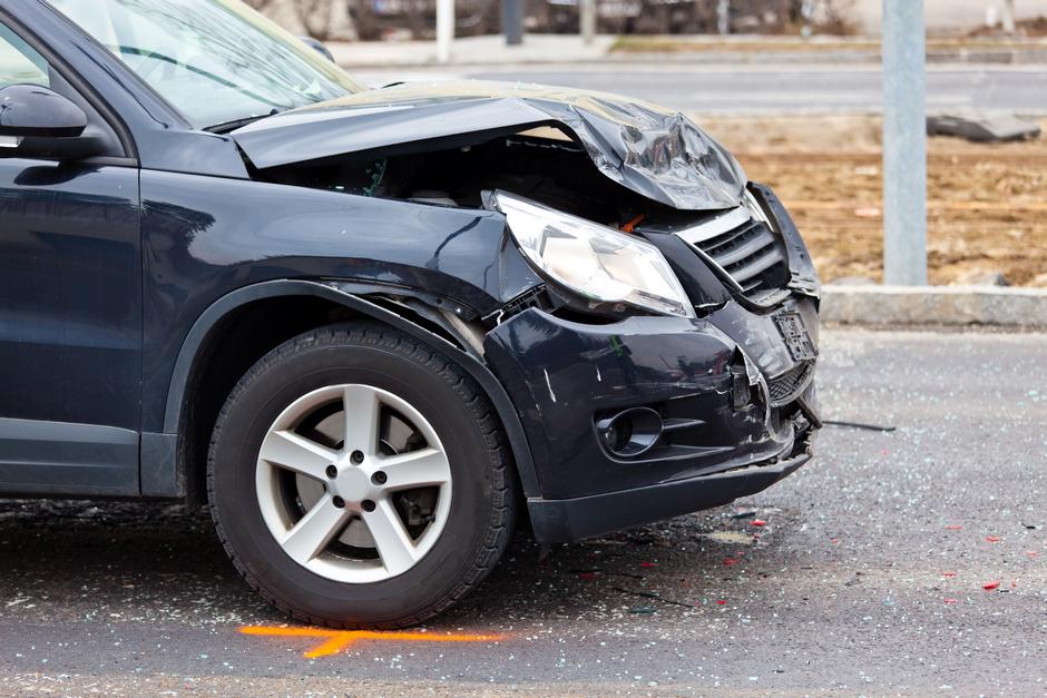 forsikringsskade på bil