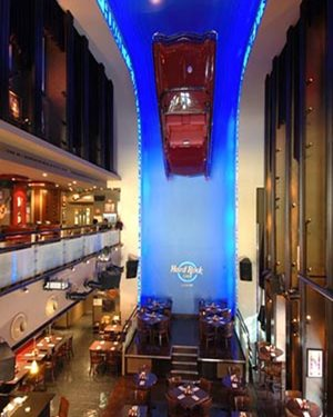 Hard Rock Cafe Rabatt
