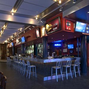 Hard Rock Cafe Naf