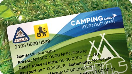 Rabatt Pa Camping I Europa Naf