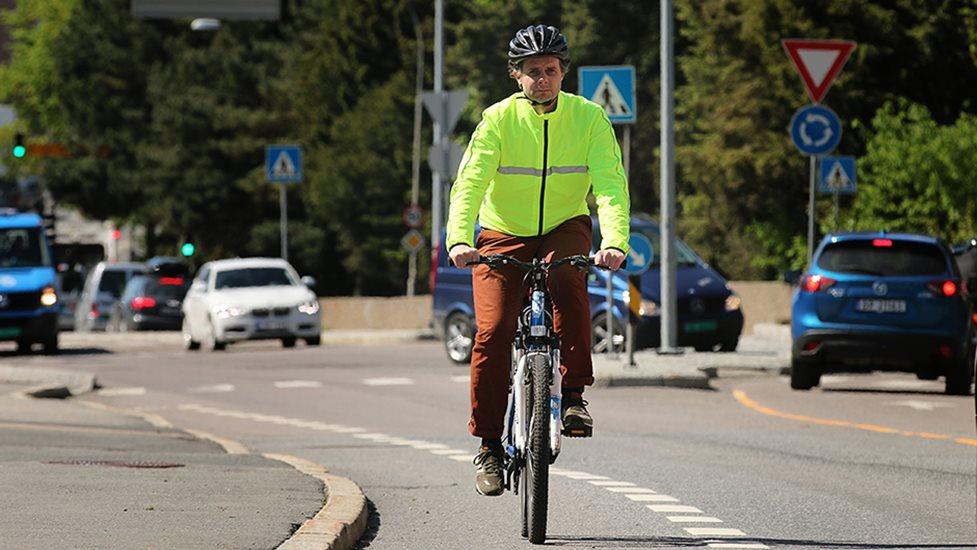 6b62e007 Hørt om MIPS? Ny teknikk i sykkelhjelmer gir økt sikkerhet | NAF